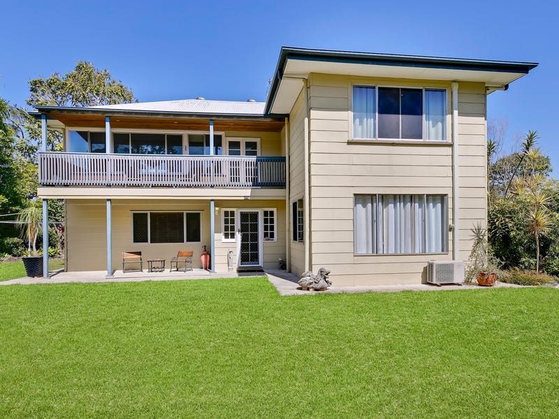 22 Bowen Road, Glass House Mountains, Qld 4518
