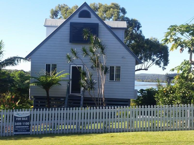 22 Schooner St, Russell Island, Qld 4184
