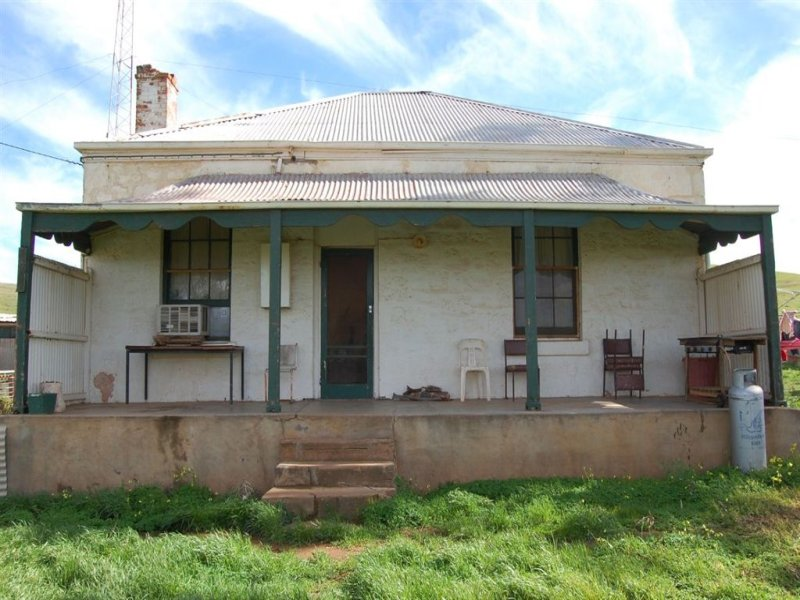 252 Government Road, Yongala, SA 5493