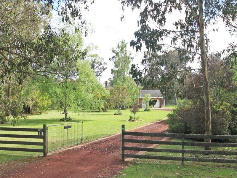 65 Porkers Lane, Ashbourne, Vic 3442