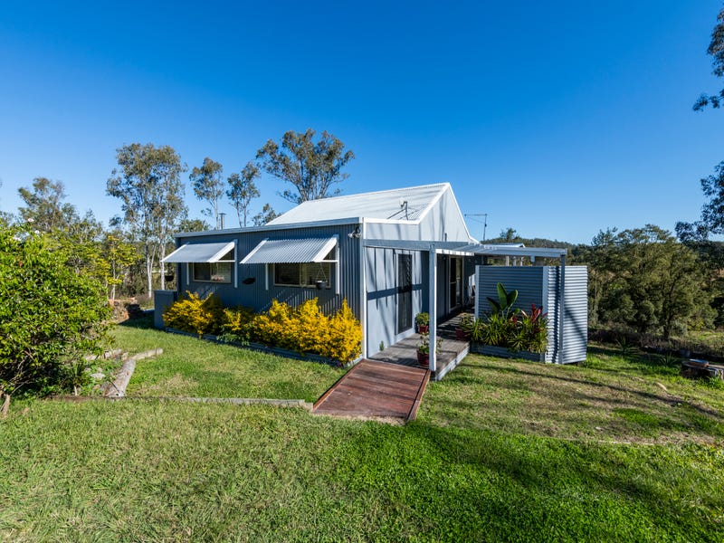 75 Grafton Street, Copmanhurst, NSW 2460