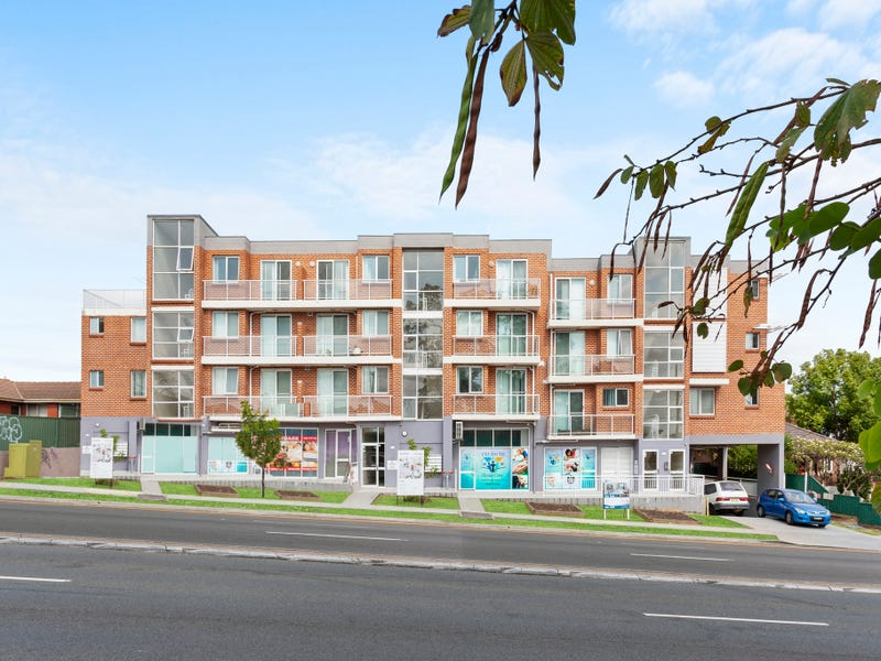 36/518-522 Woodville Road, Guildford, NSW 2161