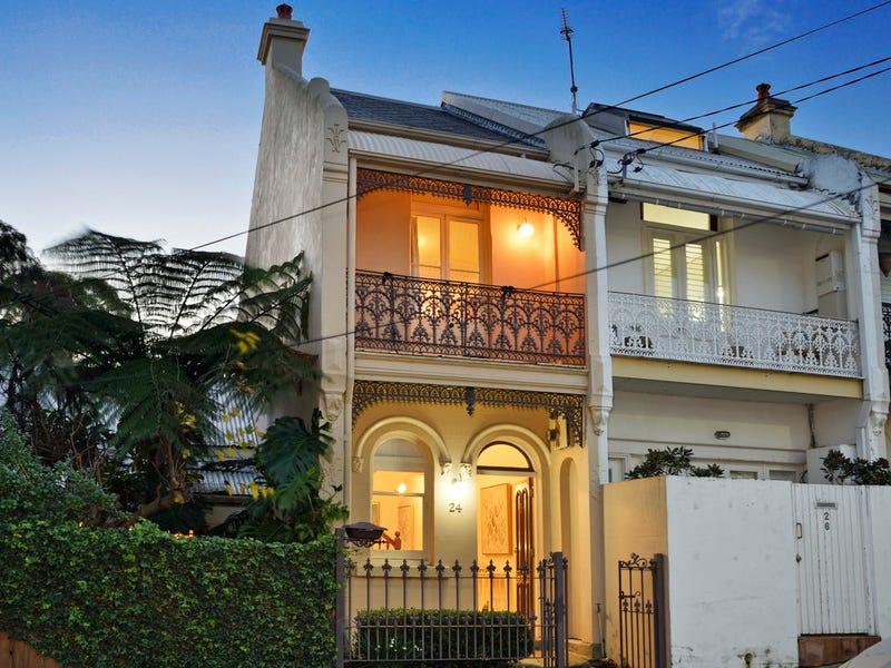 24 Chuter Street, McMahons Point, NSW 2060