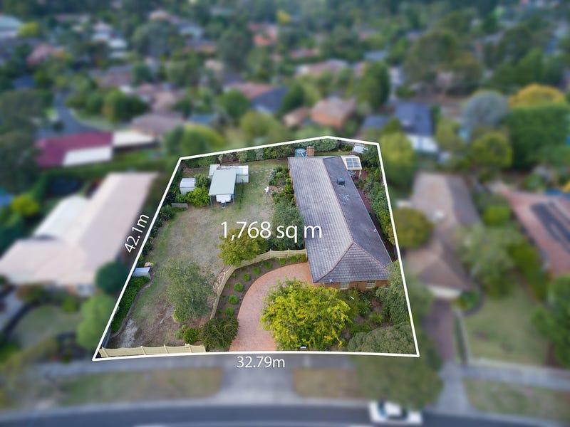 50-52 Narr-Maen Drive, Croydon Hills, Vic 3136