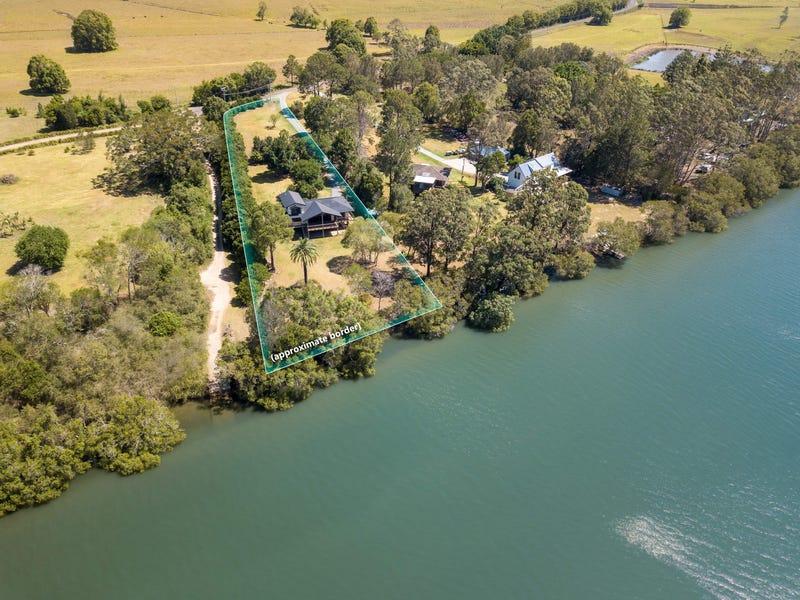 101 Oakes Cres, Fernbank Creek, NSW 2444