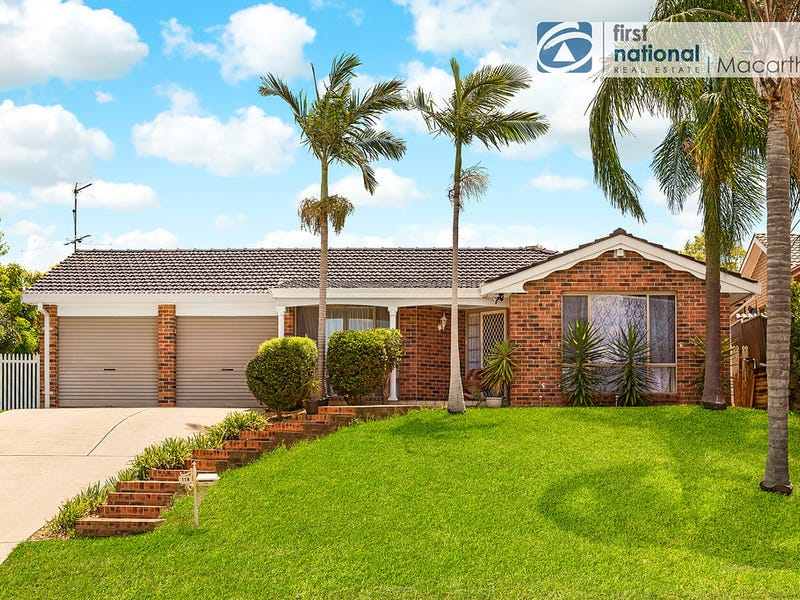 119 Epping Forest Drive, Kearns, NSW 2558