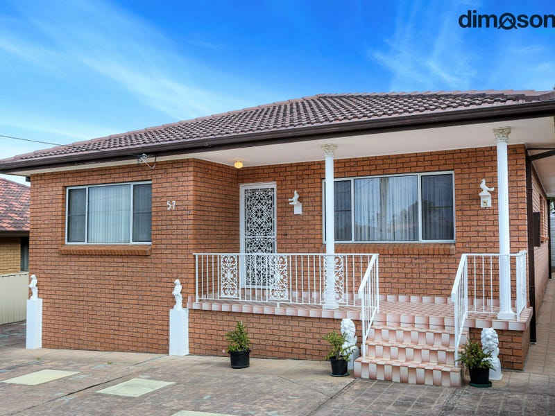 57 O'Donnell Street, Port Kembla, NSW 2505