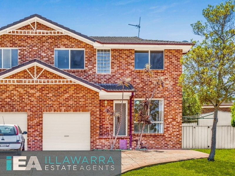 2/10 Burrill Place, Flinders, NSW 2529