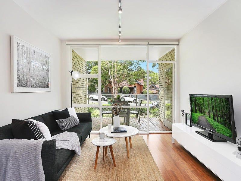 1/90 Raglan Street, Mosman, NSW 2088