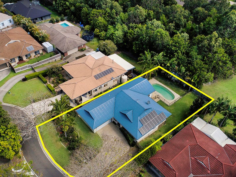 6 Remington Rise, Palmwoods, Qld 4555