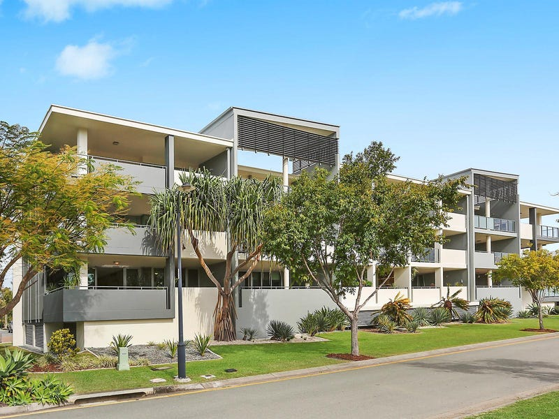 316/16 Waterline Crescent, Bulimba, Qld 4171