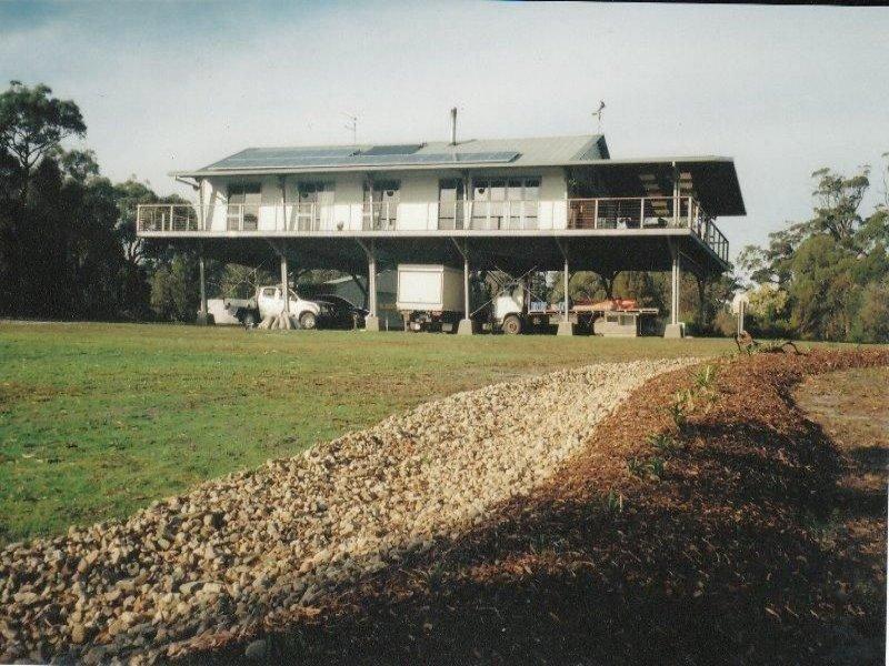813 Reids Road, St Helens, Tas 7216