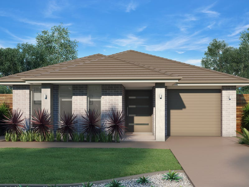 Lot 1641 Mimosa Street, Gregory Hills, NSW 2557