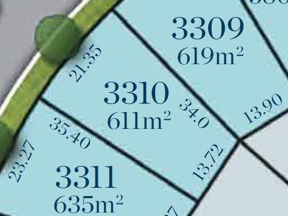Lot 3310, Settlers Blvd, Chisholm, Chisholm, NSW 2322