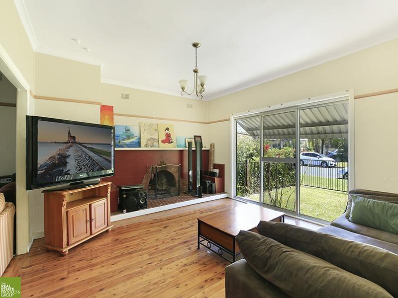 24 Waitangi Street, Gwynneville
