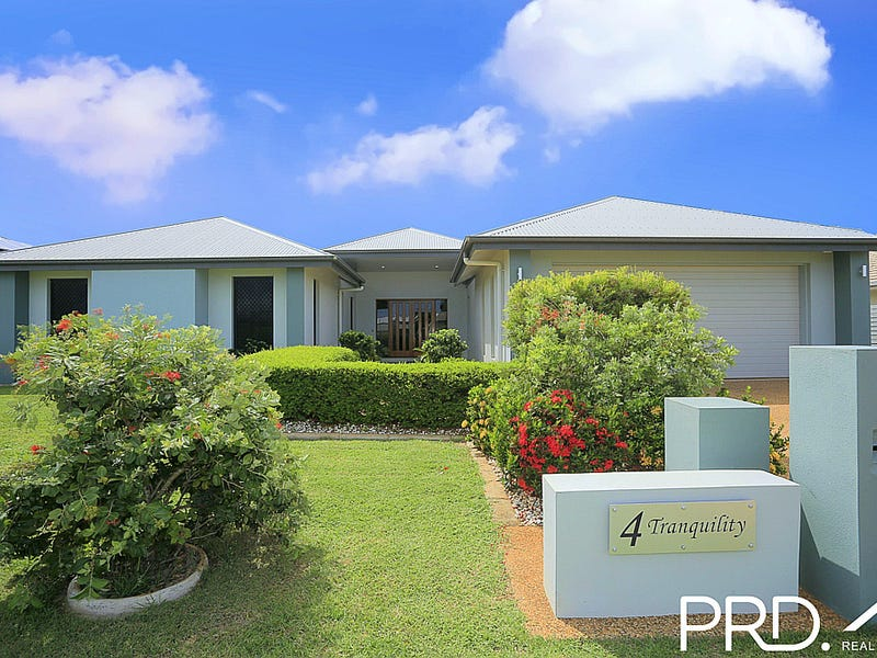 4 Tranquility Place, Bargara, Qld 4670