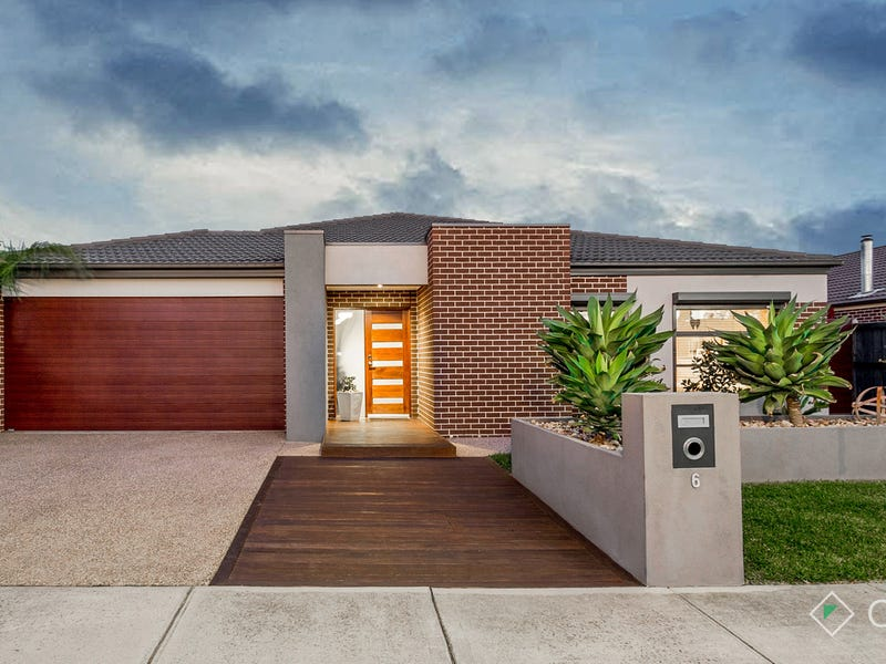 6 Dalton Way, Cranbourne East, Vic 3977