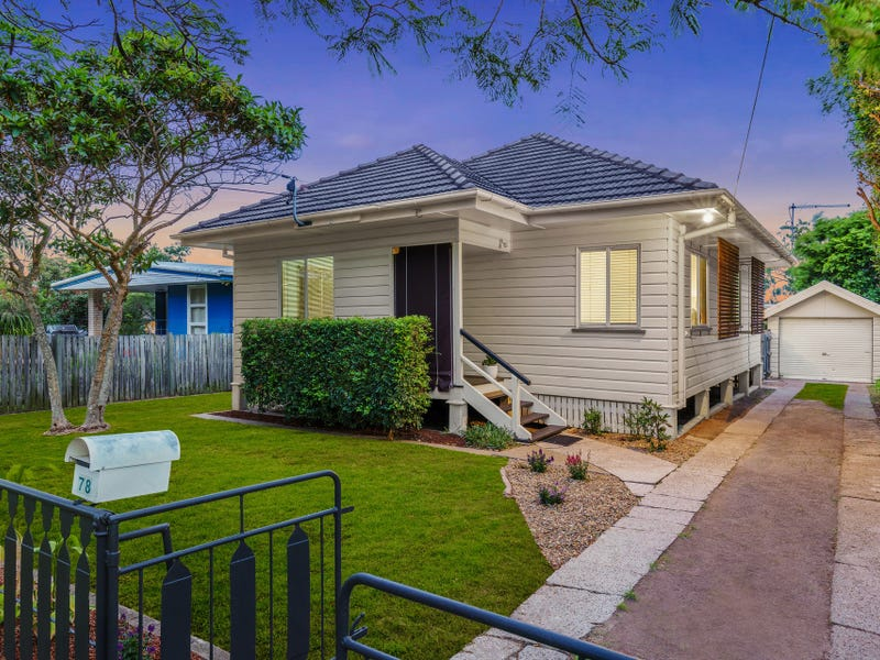 78 Moreton Avenue, Wynnum, Qld 4178