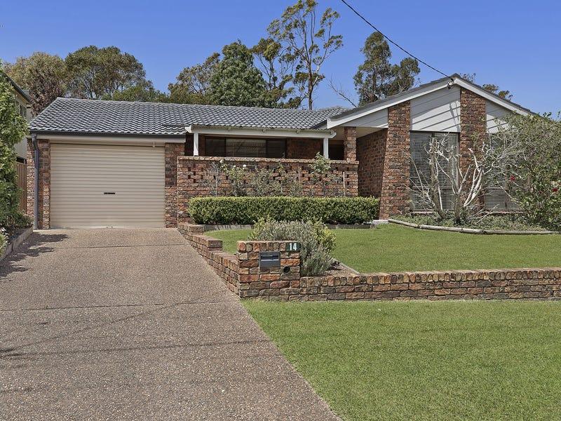 14 George Hely Crescent, Killarney Vale, NSW 2261