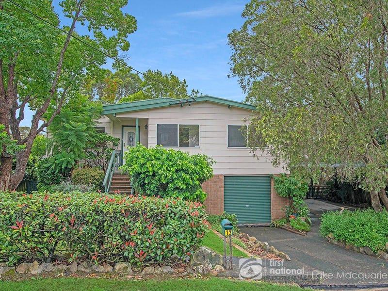13 Amos Street, Bonnells Bay, NSW 2264