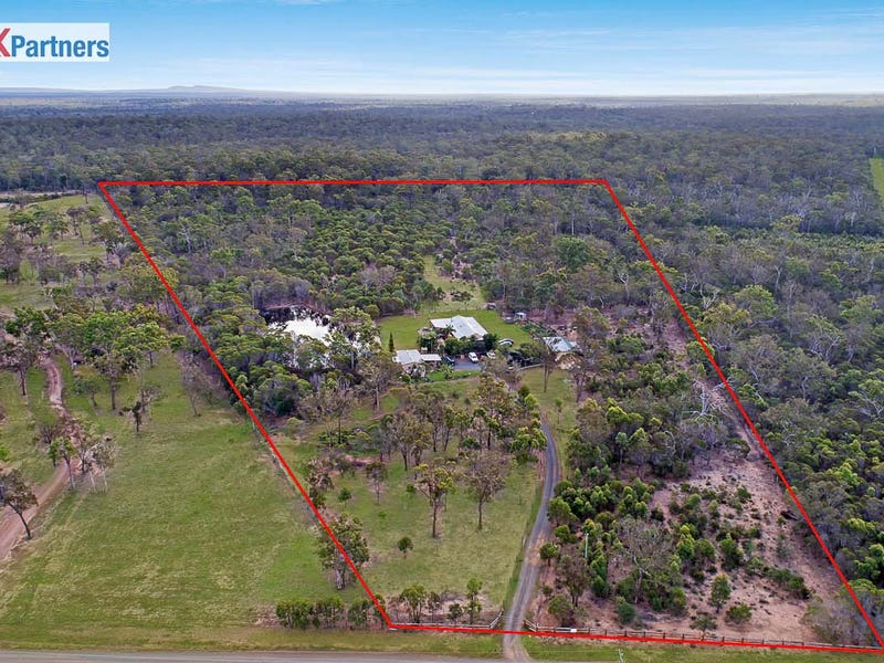 352 Sanctuary Hills Road, Takura, Qld 4655