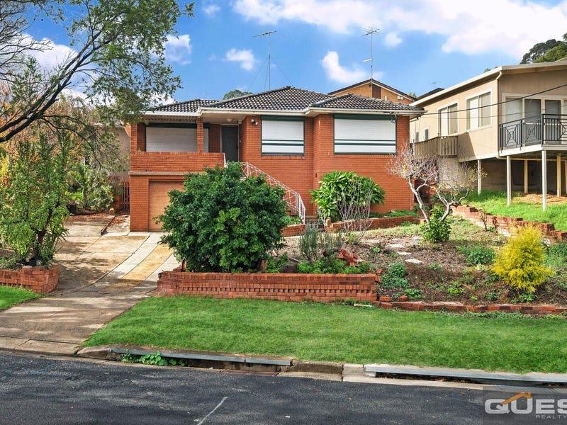 11 Wren Street, Condell Park, NSW 2200