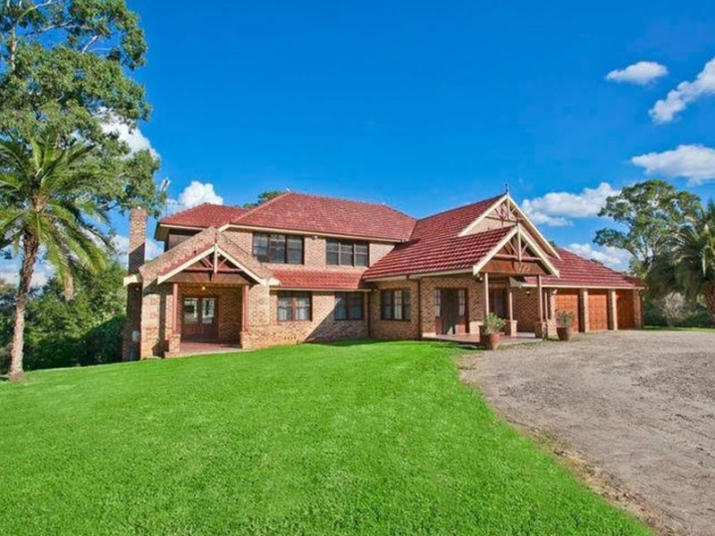25 Moulders Road, Orangeville, NSW 2570