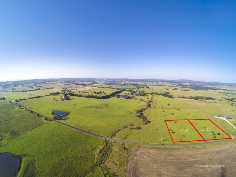Lot 21 Croobyar Road, Milton, NSW 2538