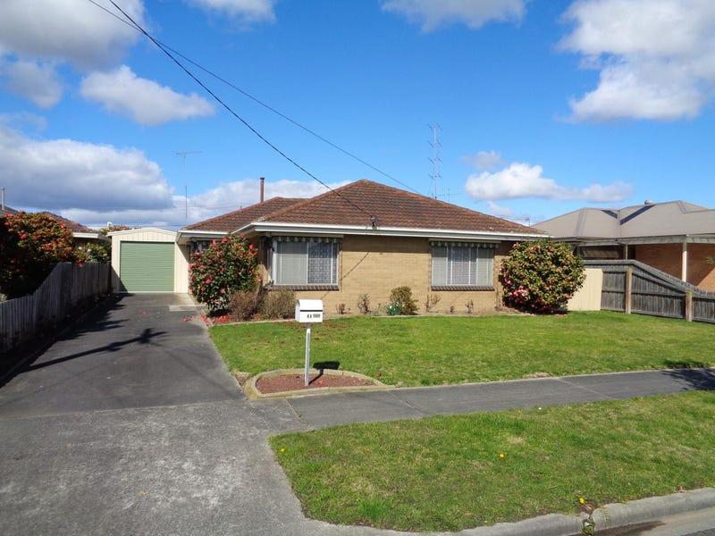 48 Gillie Crescent, Morwell, Vic 3840