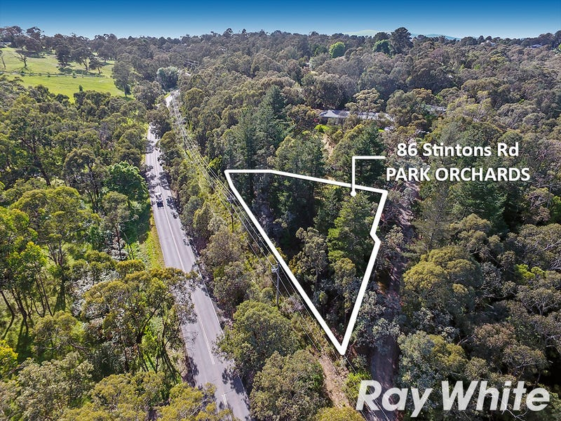 86 Stintons Road, Park Orchards, Vic 3114