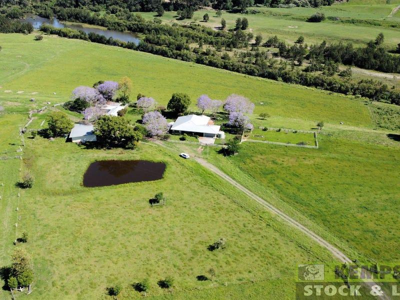 61 Borgers Accs, Mooneba, NSW 2440