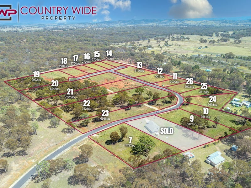 7 - 26 Marshall Way, Emmaville, NSW 2371