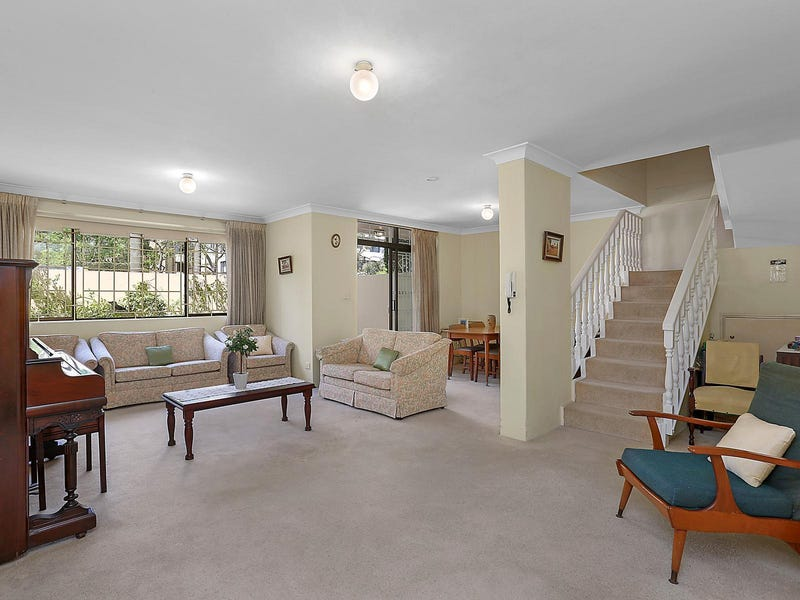 3/5 Highview Avenue, Neutral Bay, NSW 2089
