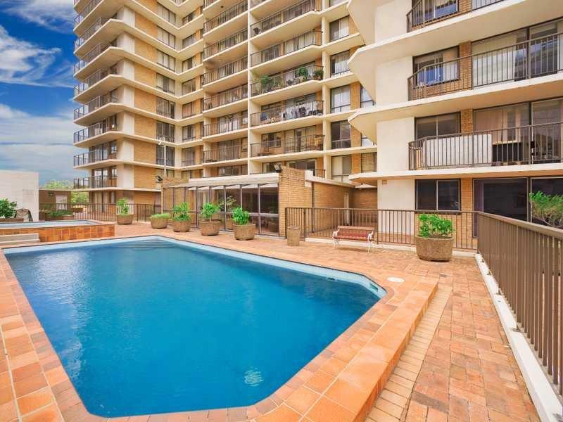 18G/30-34 Churchill Avenue, Strathfield, NSW 2135