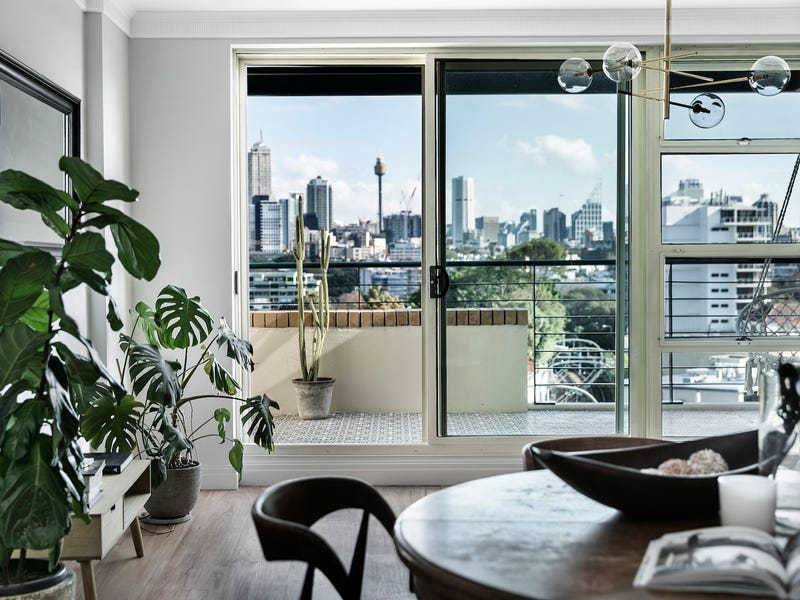 1015/161 New South Head Road, Edgecliff