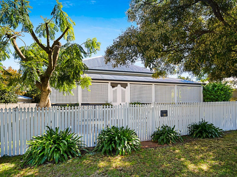 19 Partridge Street, East Toowoomba, Qld 4350
