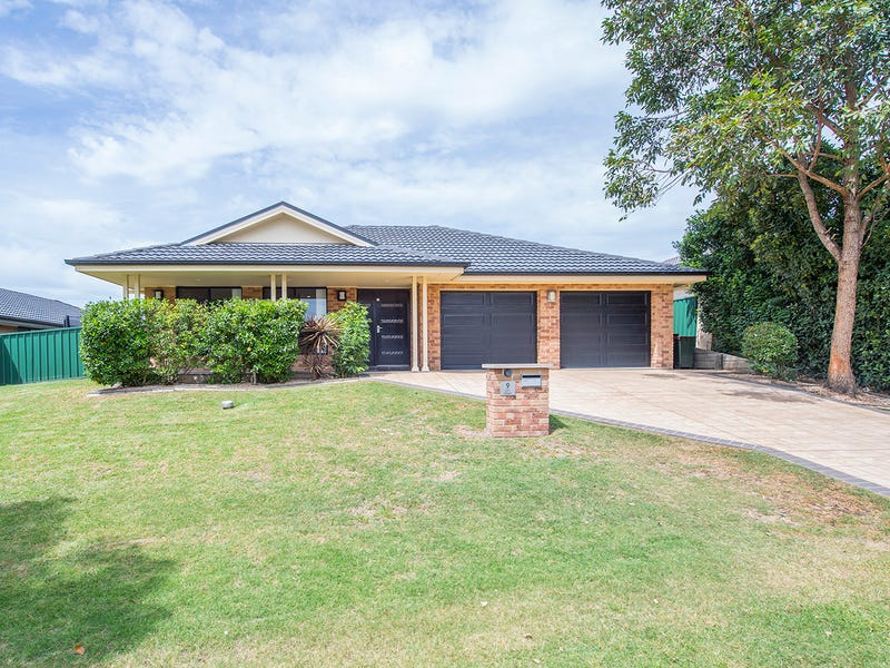 9 Day Street, Muswellbrook, NSW 2333