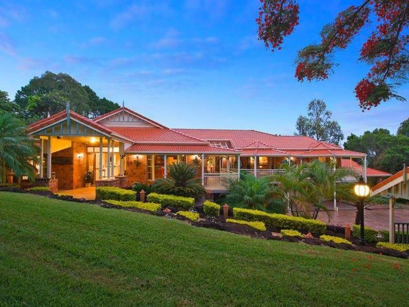 11 Highland Drive, Terranora, NSW 2486