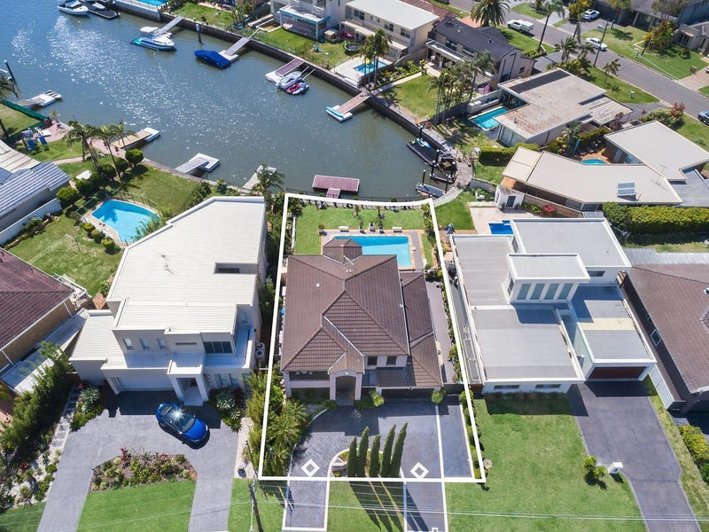 206 Belgrave Esplanade, Sylvania Waters, NSW 2224