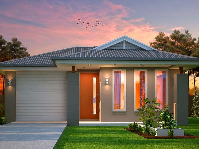 Lot 1 Craigburn Drive, Flagstaff Hill