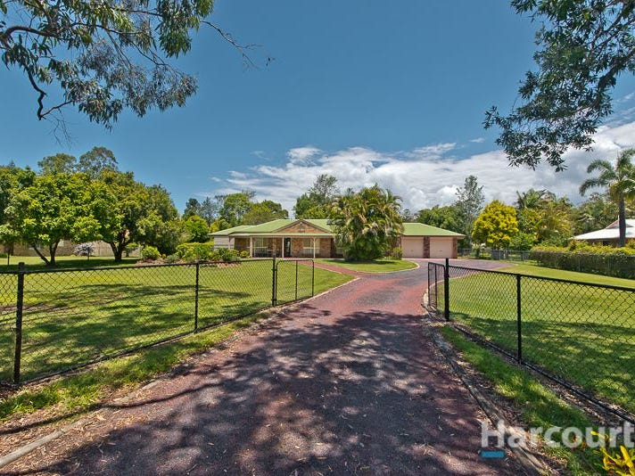 363 Old Bay Road, Burpengary East, Qld 4505