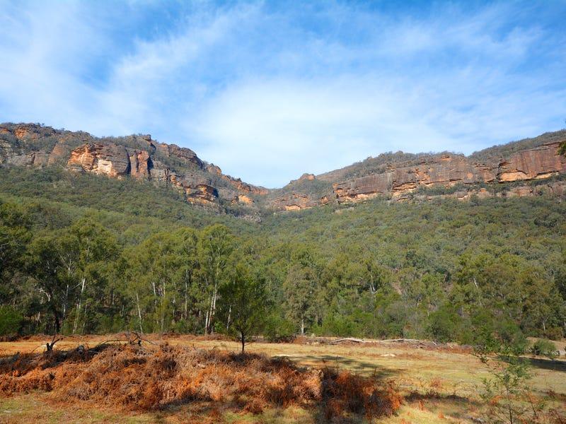 3113 Wolgan Road, Wolgan Valley, NSW 2790