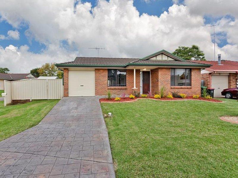 18 Silvereye Close, Glenmore Park, NSW 2745