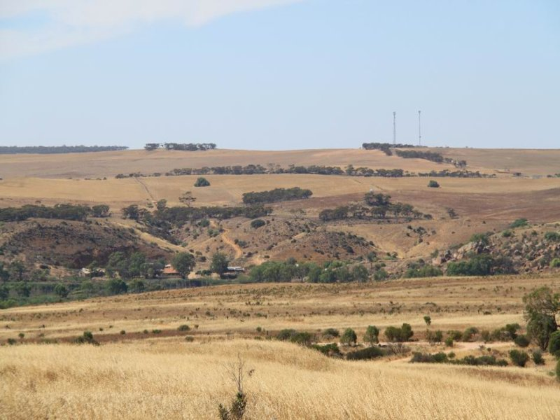 Section 500 Underwood Hill Road, Mannum, SA 5238