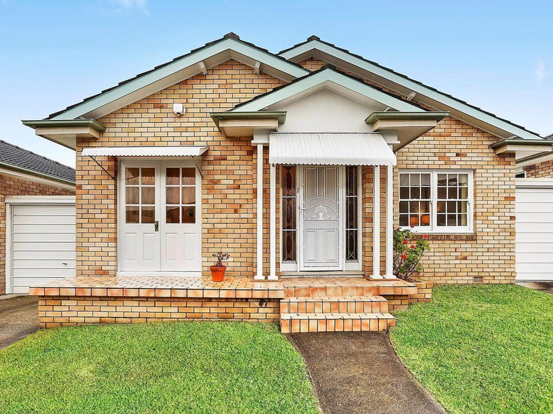 2/51 Caledonian Street, Bexley, NSW 2207