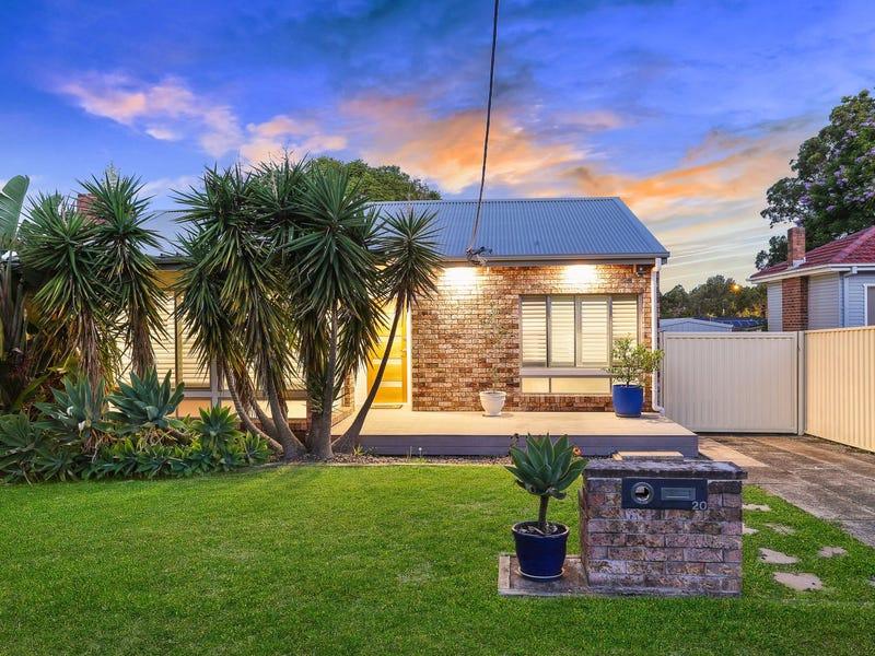 20 Culburra Road, Miranda, NSW 2228