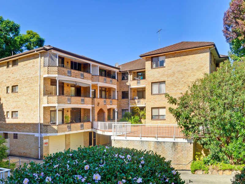 15/10 Muriel Street, Hornsby, NSW 2077