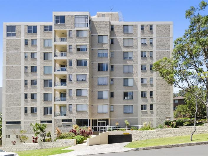 12/11-15 Ocean St, North Wollongong, NSW 2500
