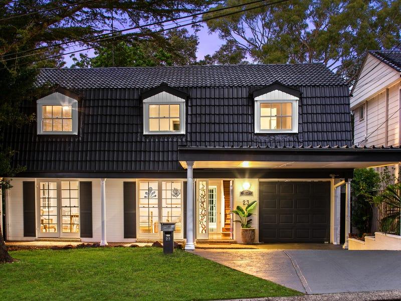 23 Blighs Road, Cromer, NSW 2099