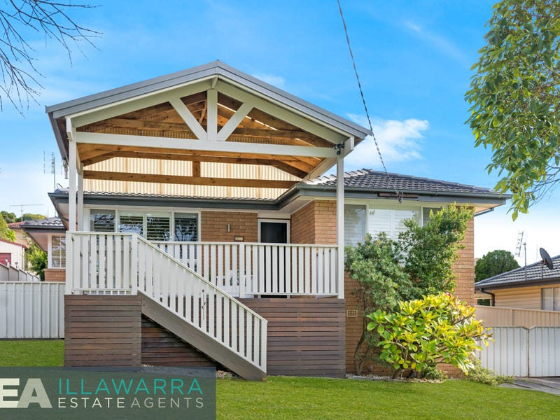 126 The Kingsway, Barrack Heights, NSW 2528